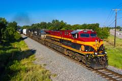KCS 4592 - Murphy Texas