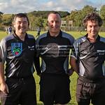 Drumhowan v Scotstown - JFC 2020