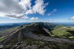 Laghi di Pilato e Cima Redentore (monti Sibillini)