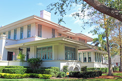 Henry Leiman House, Hyde Park, Tampa