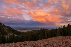 Groundhog Mountain (8-1-20 - 8-2-20)