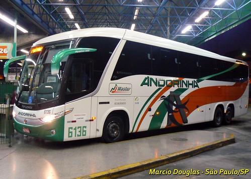 6136 - Empresa de Transportes Andorinha