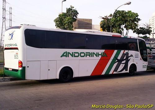 5525 - Empresa de Transportes Andorinha