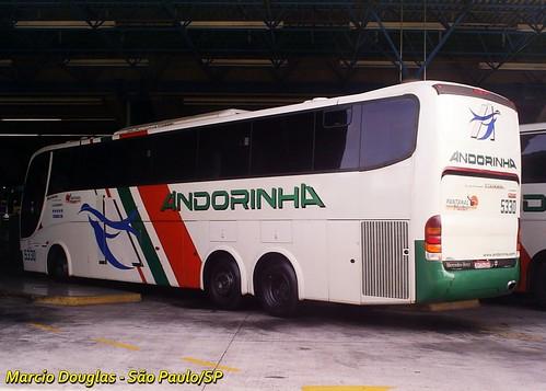 5330 - Empresa de Transportes Andorinha