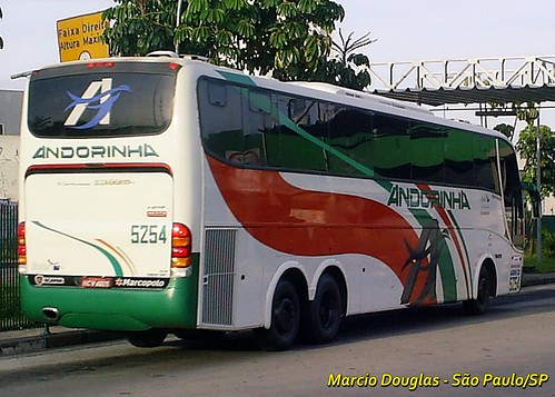5254 - Empresa de Transportes Andorinha (Antes)