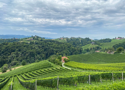 SOUTH OF STYRIA