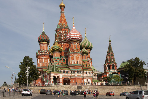 Kremlin 1.13 Moscow, Russia