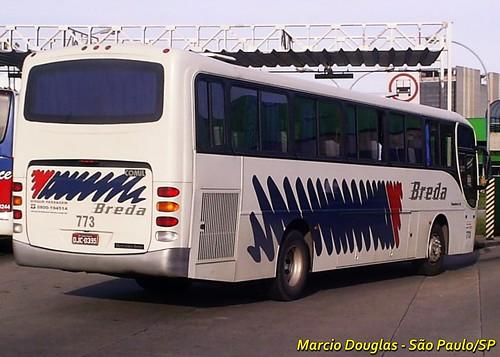 773 - Breda Transportes e Serviços