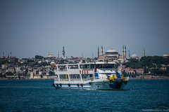 Bosphorus Tour Boat