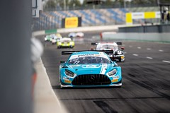 2020 ADAC GT Masters Lausitzring