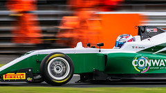 2020 BRDC F3 Oulton Park