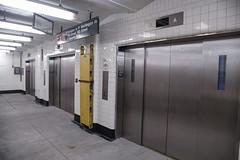 MTA Opens Rebuilt Elevators at 181 St A Station
