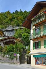 Berchtesgaden - Altstadt (023) - Soleleitungssteg