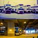 大角嘴海景街(大角咀碼頭巴士總站)1993年11月5日
