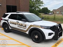 Johnson County Precinct 2 Constable
