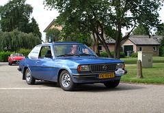 1979 Opel Ascona 1.9N