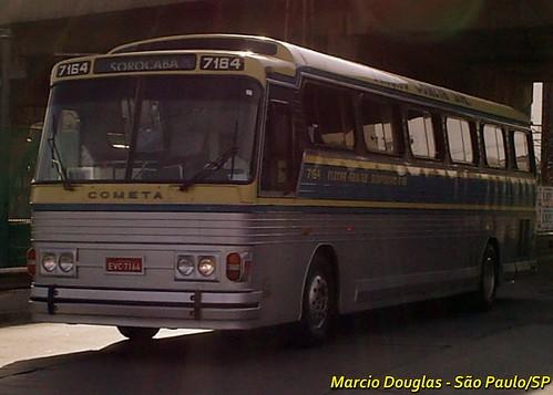 7164 - Viação Cometa