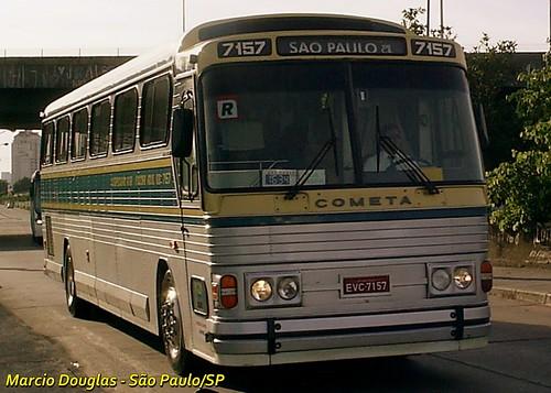 7157 - Viação Cometa