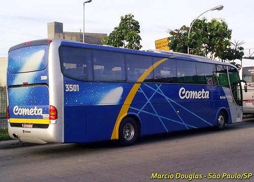 3501 - Viação Cometa