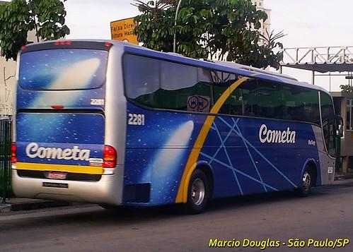 2281 - Viação Cometa