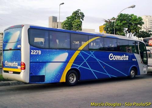 2279 - Viação Cometa