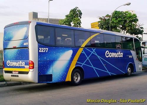 2277 - Viação Cometa