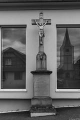 Kochersberg Eglise