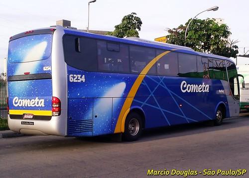 6234 - Viação Cometa