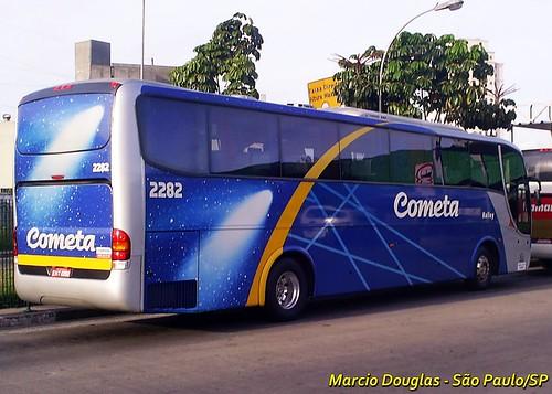 2285 - Viação Cometa