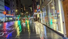 Green & Yellow Broadway