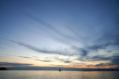 sunsetSailing