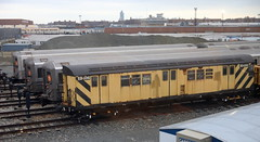 2019-01-19_1615-06-870 RD406 and D trains at Coney Island Yard