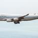 BOEING 747-400 CATHAY PACIFIC | HONG KONG | HKG-VHHH