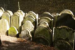 St John's Churchyard, Hackney