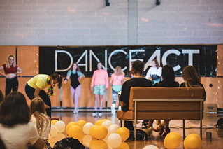 DanceAct SummerCamp 2020