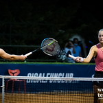 Ekaterina Alexandrova, Kristina Mladenovic