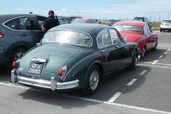 Jaguar Mk.2 3.8 (1966)