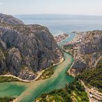 Omis, Croatia