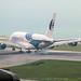 AIRBUS A380-800 MALAYSIA AIRLINES | HONG KONG | HKG-VHHH