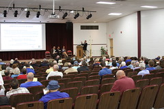 New Jersey Back Bays Coastal Storm Risk Management Study Public Meeting