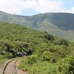 Kikuyu-Kijabe Escarpment trek.  #hikersafrique  #Explorewithhikersafrique
