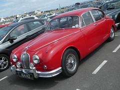 Jaguar Mk.2 3.4 (1962)