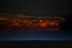 Lone Cloud.