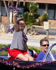 4th of July Parade 2020 Tierra Verde, FL