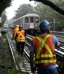 MTA Deploys Thousands of Personnel to Repair Damage from Tropical Storm Isaias