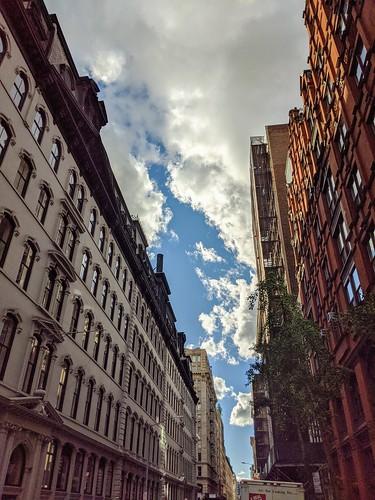 19th Street Sky