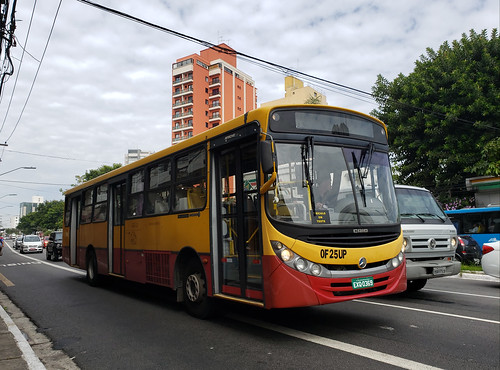 Mercedes-Benz do Brasil - OF 25 UP