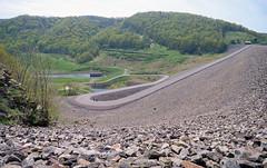 Jennings Randolph Lake Access Road