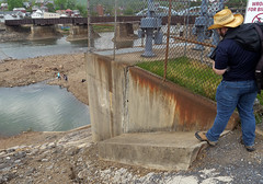 Cumberland Levee System Inspection