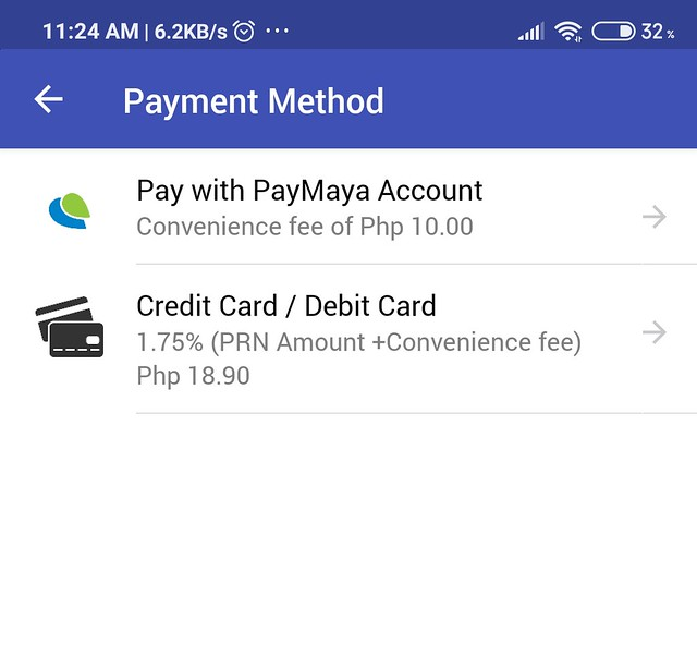 Pay your SSS Voluntary Contribution using SSS Mobile (PayMaya and Debit/Credit Card)